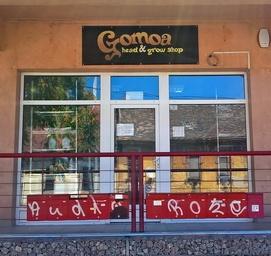 Gomoa Shop Pécs