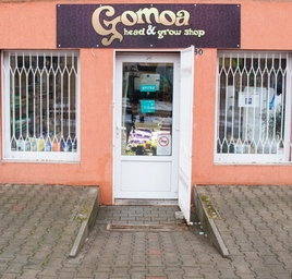 Gomoa Shop Szeged