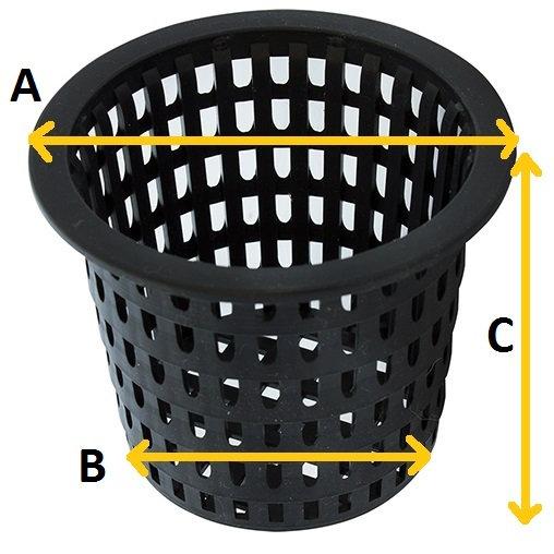 Hydro pot