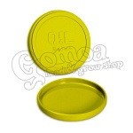 Bong Oil Silicone Plate 2 sizes 2
