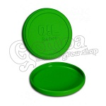 Bong Oil Silicone Plate 2 sizes 4