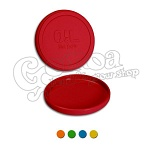 Bong Oil Silicone Plate 2 sizes
