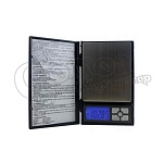 G-Scale Biggy Digital Pocket Scale 2000 g-0,1g 2