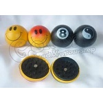Acrylic Ball Grinder Mix design