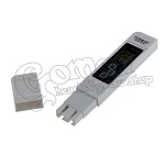 Aquatek Digital TDS+EC Meter 8
