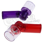 Transparent Electric Grinder 40 mm