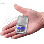 Mini Precision Scale 200g-0.01g 2
