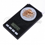 Diamond Precision Pocket Scale 50 g-0,001 g 4