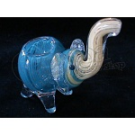 Elephant Glass Pipe 4