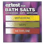 EZ-Test Bath Salts Drogteszt 1db 2