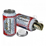 Liquid-Filled Secret Safe Beer Can 500ml 2