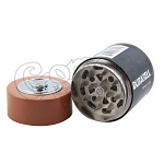 Baby Battery Herb Grinder 4