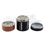 Baby Battery Herb Grinder 5