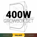 Advanced Grow Room Set 400 W