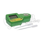 Milwaukee MA871 Refractometer Digital 2