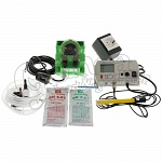 Milwaukee pH monitor and controller set 2