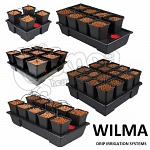 Nutriculture Wilma Drip Irrigation System