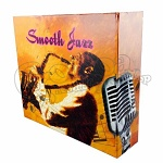 Book CD Multipack Smooth Jazz 4