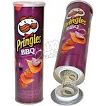 Pringles Chips Secret Stash Can With Different Flavores 3