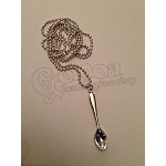 Sniffer Spoon Necklace 3