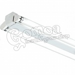 Sylvania Sylfast SSE-T8 Fluorescent Lamp Fitting 2x36W