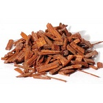 Red Sandalwood (Pterocarpus santalinus) sgredded 4