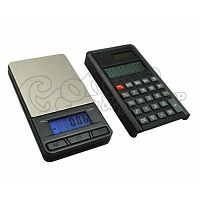 Digital Scale With Calculator 200g/0.01g