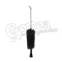 Bong Cleaner Brush with Different Diameter Head