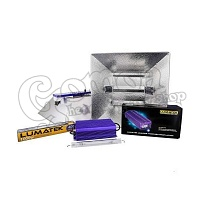 Lumatek Pro Lighting Kit 1000W 400V