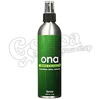 ONA Spray Apple Crumble