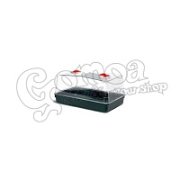 Big Single Heated Propagator 59,5x41x20,5 cm