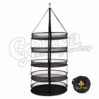 Secret Jardin DRYIT hanging drying net 5 tier 80 cm diameter