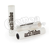Acti Tube (Tune) SLIM Activated Carbon Cigarette filter 50 pcs