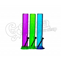 Acrylic Bong in Various Colors
