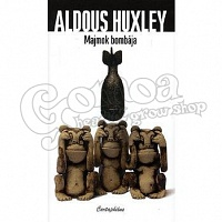 Aldous Huxley: Ape and Essence