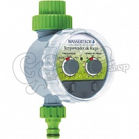 Irrigation controller - analog