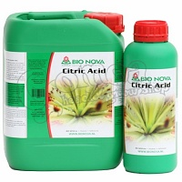 Bio Nova Citric Acid