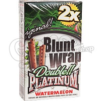 Blunt Wrap Watermelon 2pcs