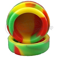 Bong Oil Silicone Container 32 mm