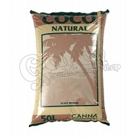 Canna Coco Natural nutrient