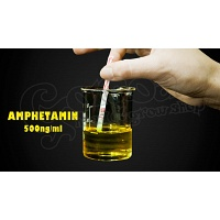 Clean U urine test Amphetamine 500 ng/ml standard
