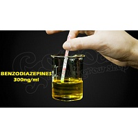 Clean U Urine Test Benzodiazepines 300 ng/ml