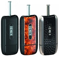 Da Vinci Ascent Portable Vaporizer