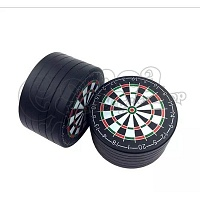 Dart Board Grinder Metal 45 mm