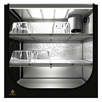 Secret Jardin Dark Propagator DP60 Grow Box 60x40x60 cm