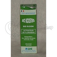 GHE Bio Bloom Nutrient