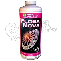 GHE FloraNova Bloom nutrients