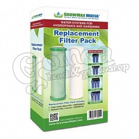 GrowMax Water Filter Pack