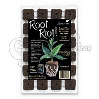 Growth Technology Root Riot Kockák