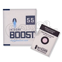 Integra Boost 2-way humidity control product